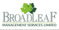 Broadleaf - Management Services Limited